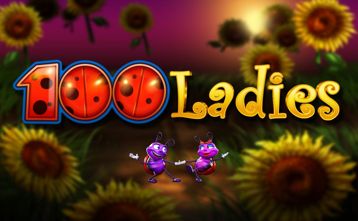 100 Ladies Slot Review & Guide for New Players Online